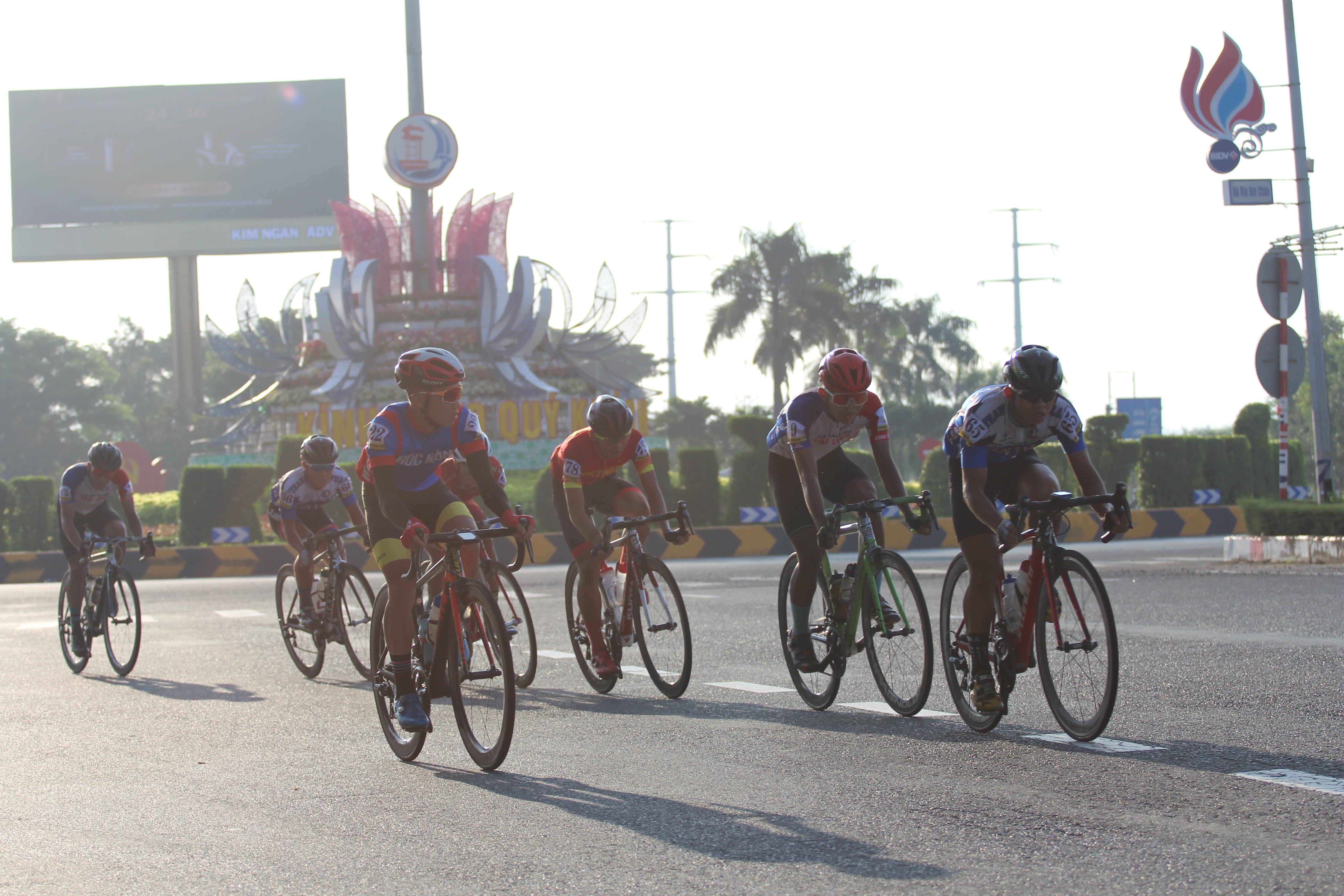 Hình ảnh: Ê kíp An Giang thắng lớn tại giải xe đạp Nam Kỳ Khởi Nghĩa 2020 số 3