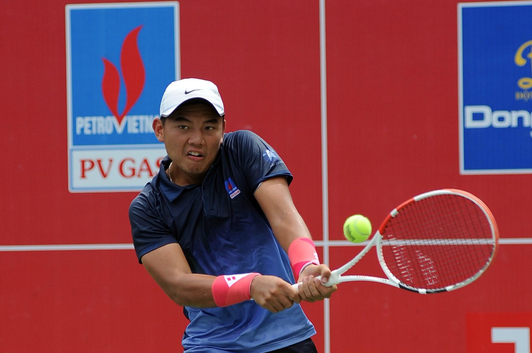 Hình ảnh: Khởi tranh giải Quần vợt Vô địch Nam – Nữ Quốc gia – Cúp Lạch Tray năm 2020 số 4