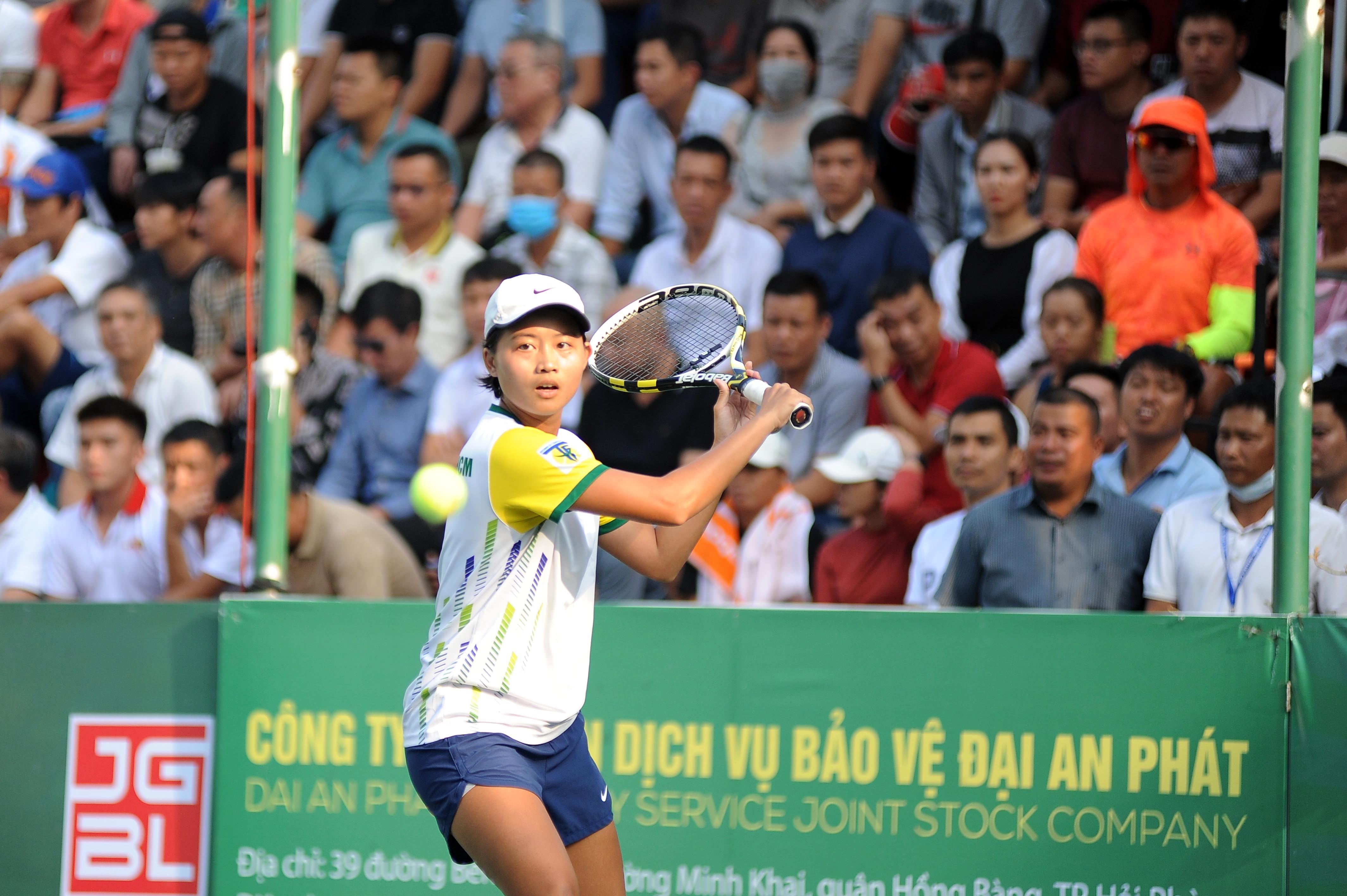 Hình ảnh: VTF Masters 500 – 2 – Lach Tray Cup 2020: Vũ Hà Minh Đức gây bất ngờ số 4