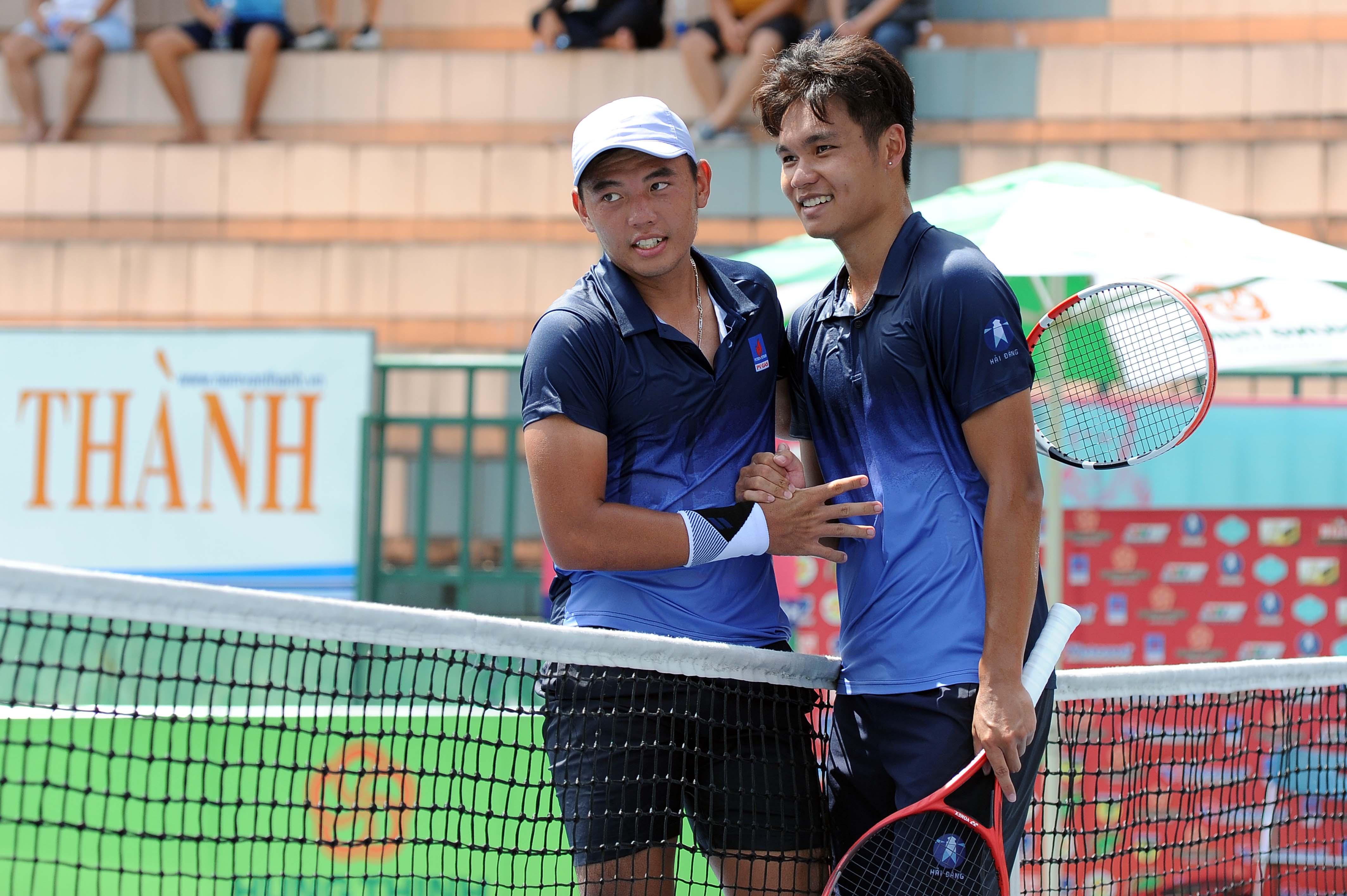 Hình ảnh: Giải quần vợt Vô địch Quốc gia – Cúp Hưng Thịnh năm 2020:  Lý Hoàng Nam giành  3 trên 7 HCV số 1