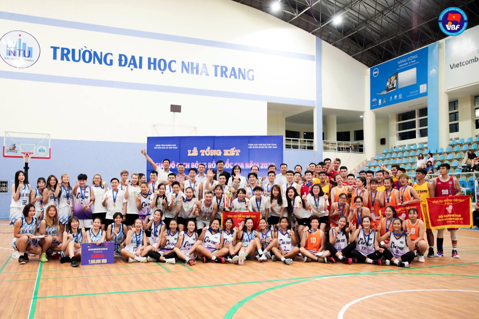 Hình ảnh: TP.HCM thống trị giải vô địch bóng rổ quốc gia năm 2020 số 3