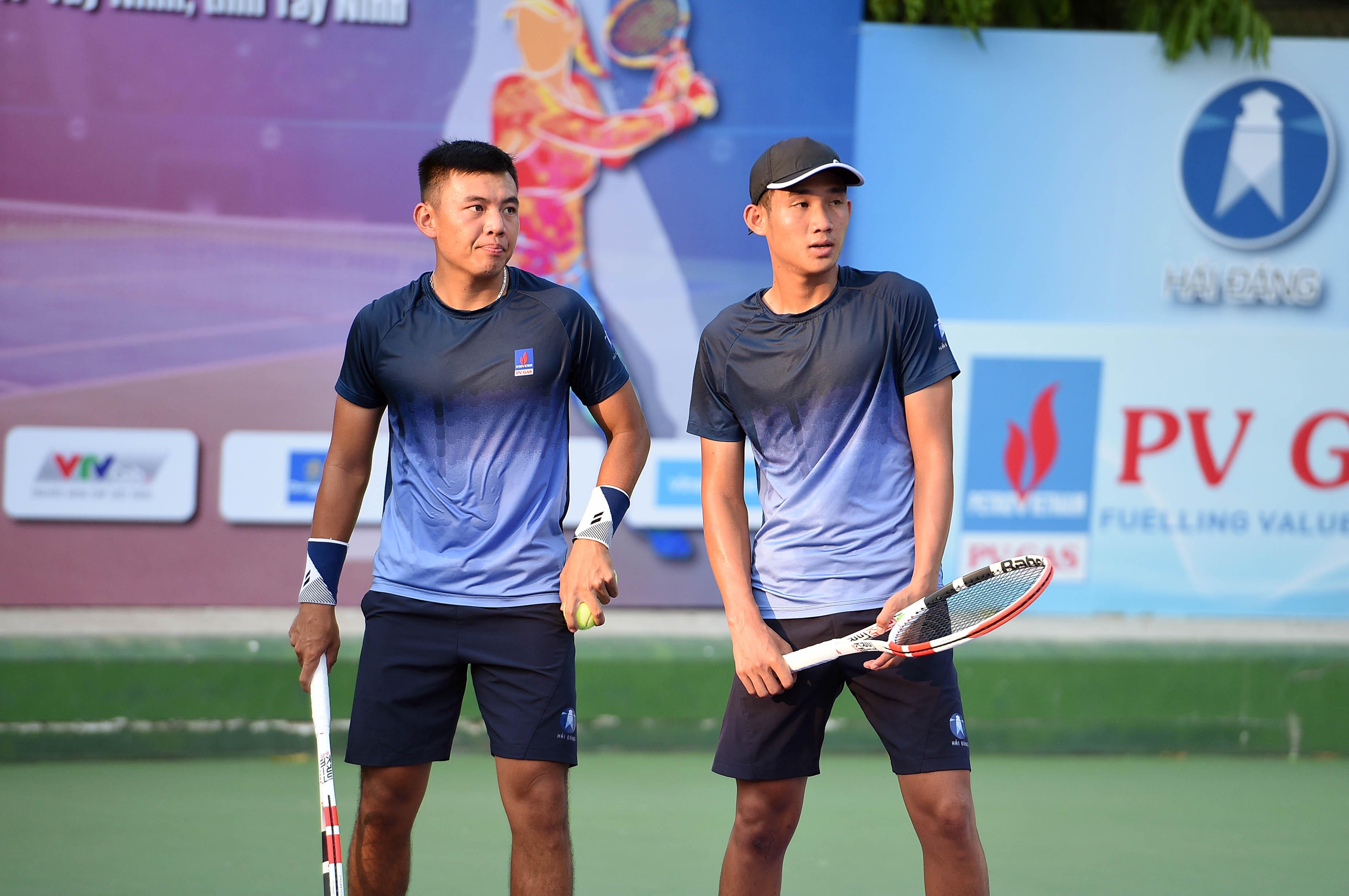 Hình ảnh: VTF Masters 500 – 1 – Hai Dang Cup 2021: Đẳng cấp của 'Vua lưới' số 3