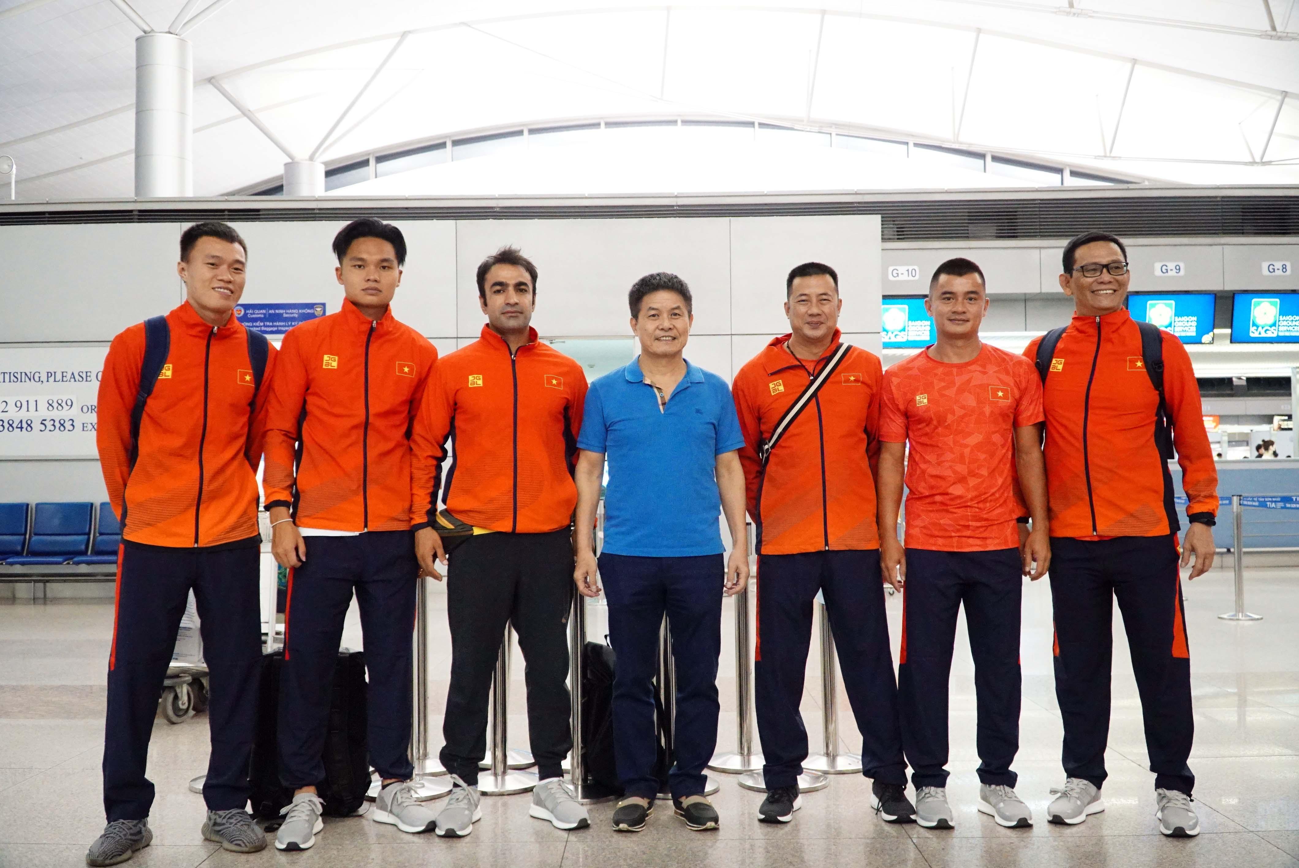 Hình ảnh: Tin vui đầu năm của Quần vợt Việt Nam số 3