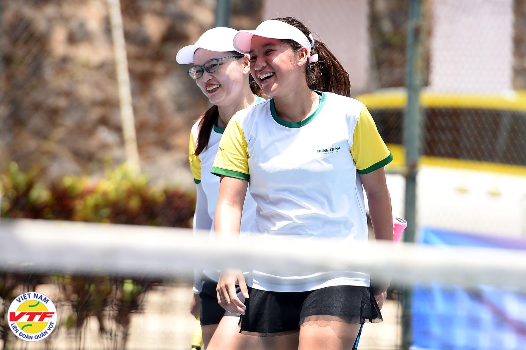 Hình ảnh: Giải quần vợt Vô địch Đồng đội Quốc – Đăk Nông 2021: Lý Hoàng Nam có mặt ở tứ kết, TP.HCM tiếp tục thăng hoa số 5