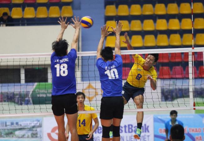 Hình ảnh: Vòng 1 giải bóng chuyền VĐQG Bamboo Airways 2021: Á quân TP.HCM xếp hạng 3 chung cuộc, tạm biệt Cúp Hùng Vương số 1