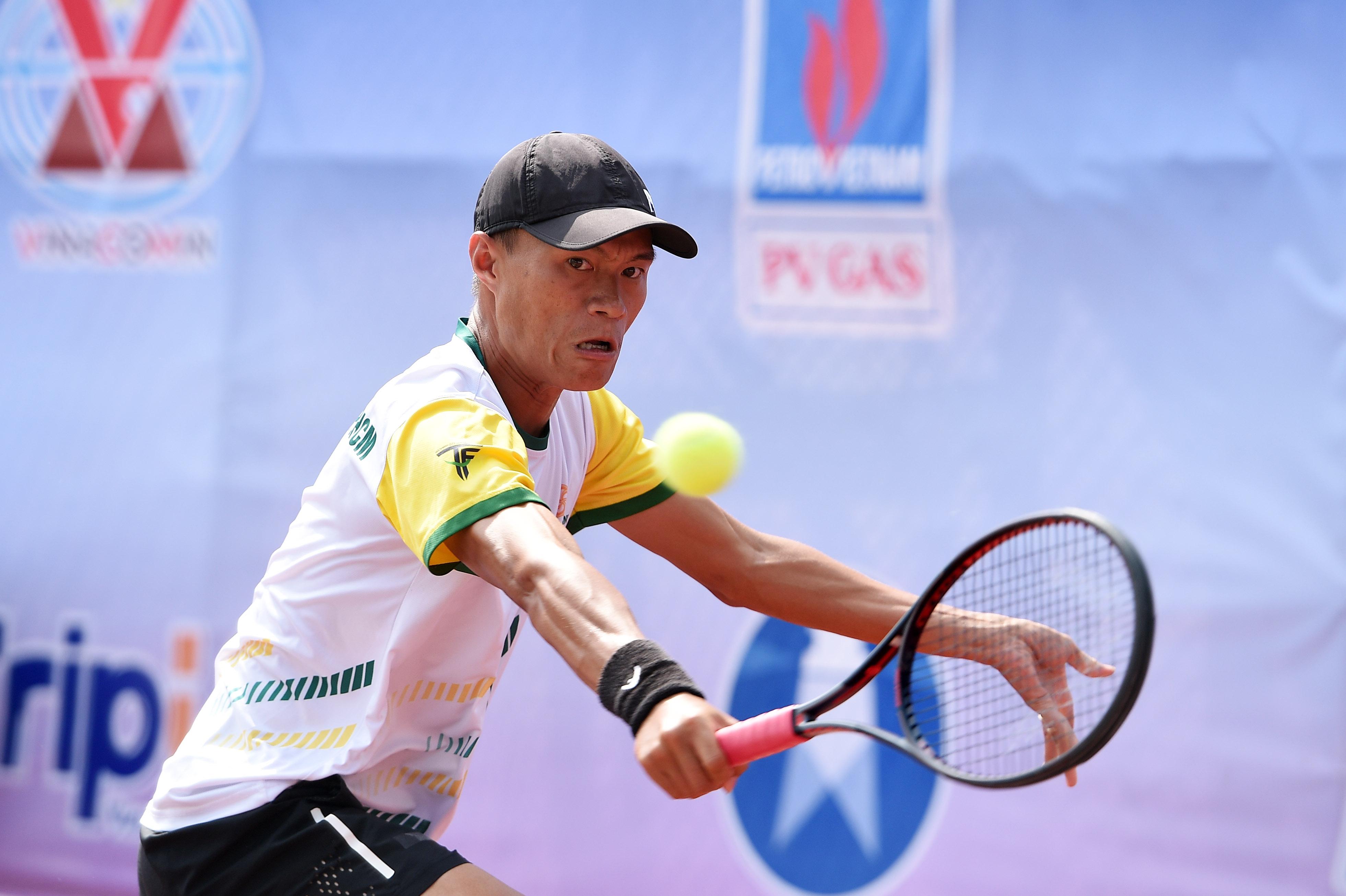 Hình ảnh: Nữ Hưng Thịnh TP.HCM đăng quang Giải quần vợt vô địch đồng đội Quốc gia 2021 số 4