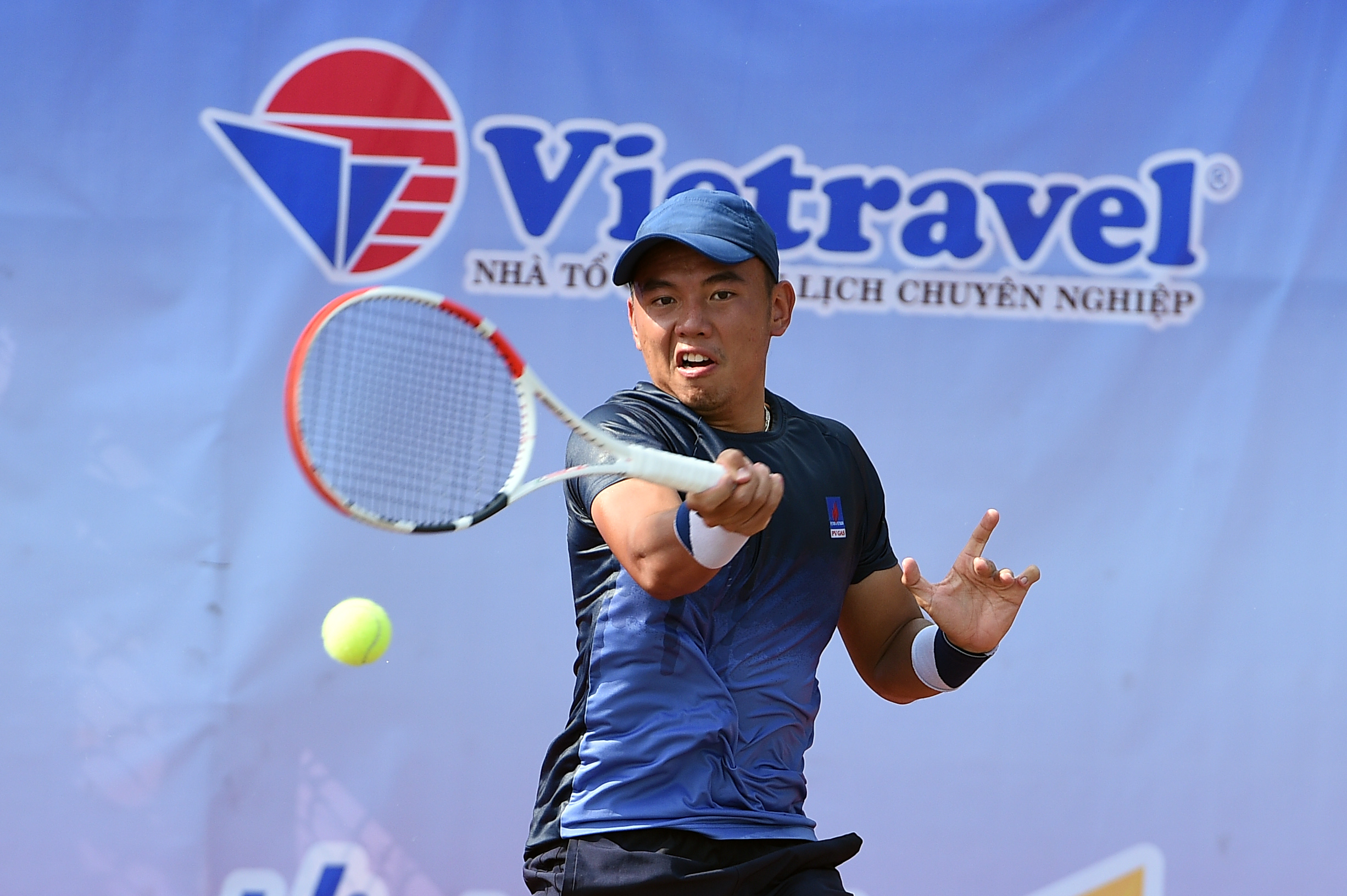 Hình ảnh: Nữ Hưng Thịnh TP.HCM đăng quang Giải quần vợt vô địch đồng đội Quốc gia 2021 số 5