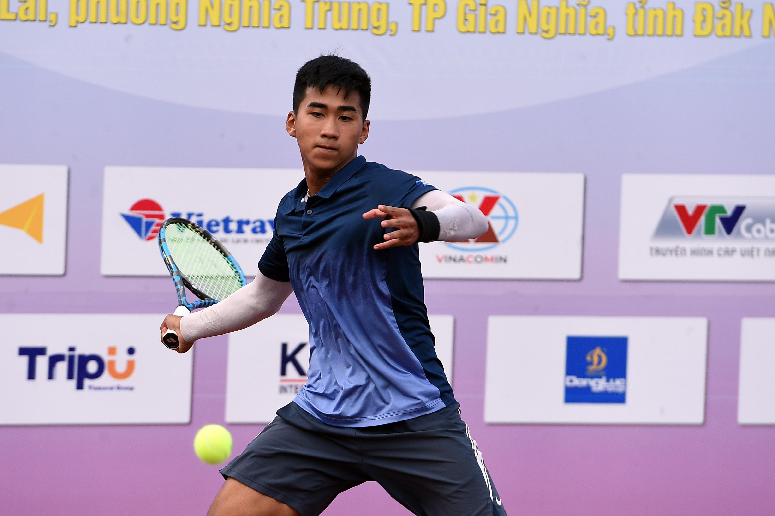 Hình ảnh: Giải quần vợt vô địch đồng đội Quốc gia 2021 kết thúc thành công tốt đẹp số 1