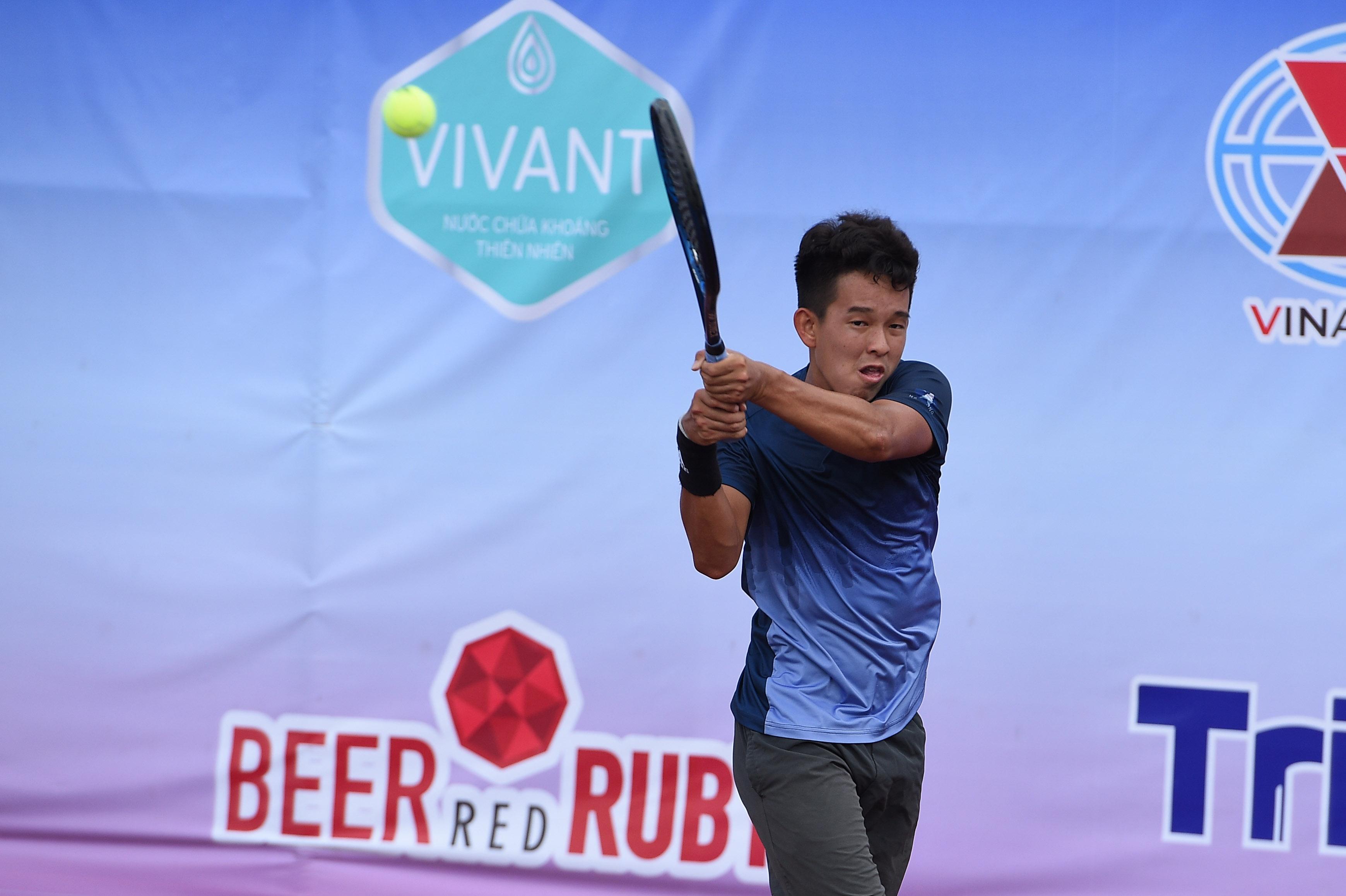 Hình ảnh: Giải quần vợt vô địch đồng đội Quốc gia 2021 kết thúc thành công tốt đẹp số 2