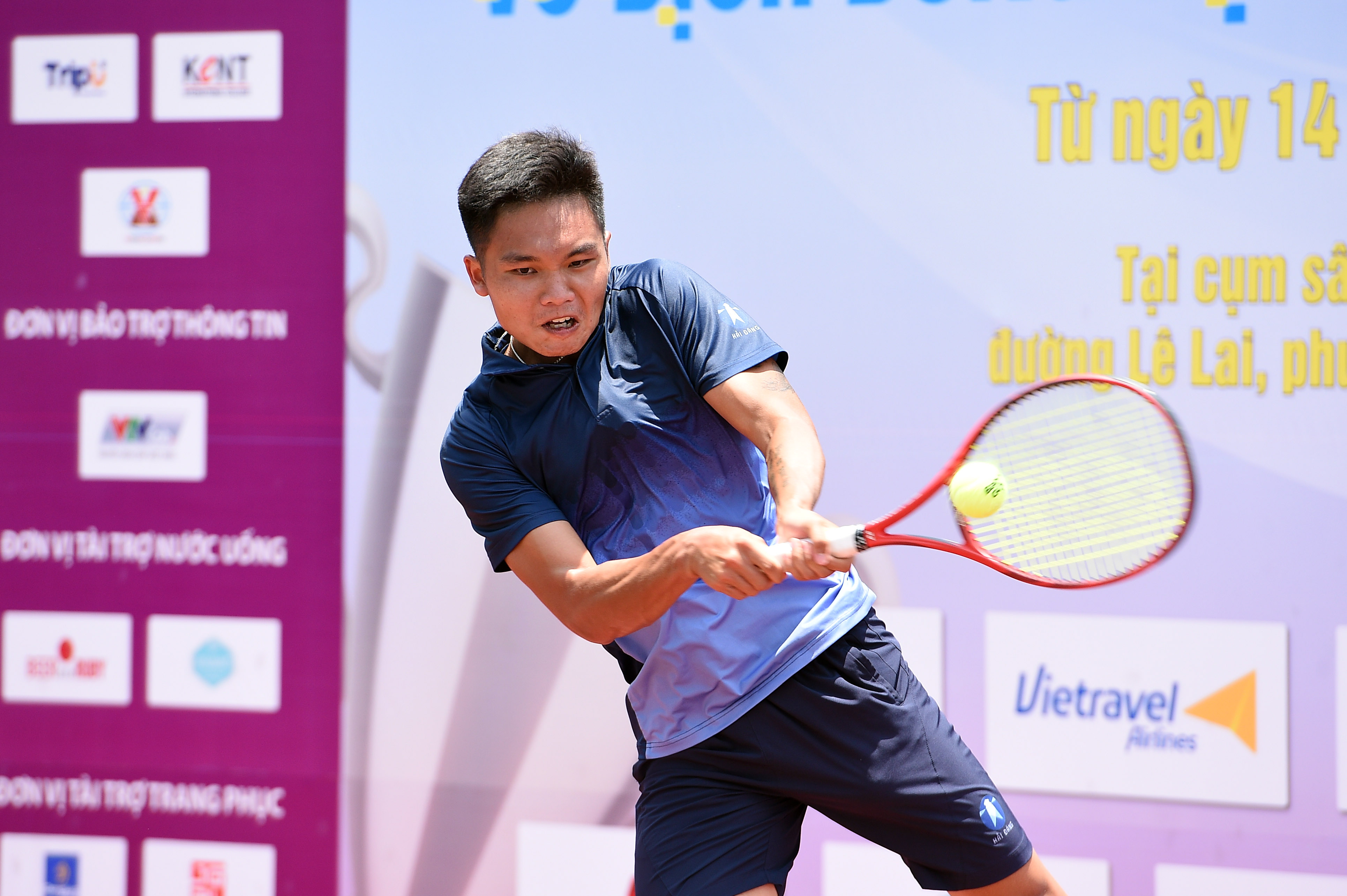 Hình ảnh: Giải quần vợt vô địch đồng đội Quốc gia 2021 kết thúc thành công tốt đẹp số 3