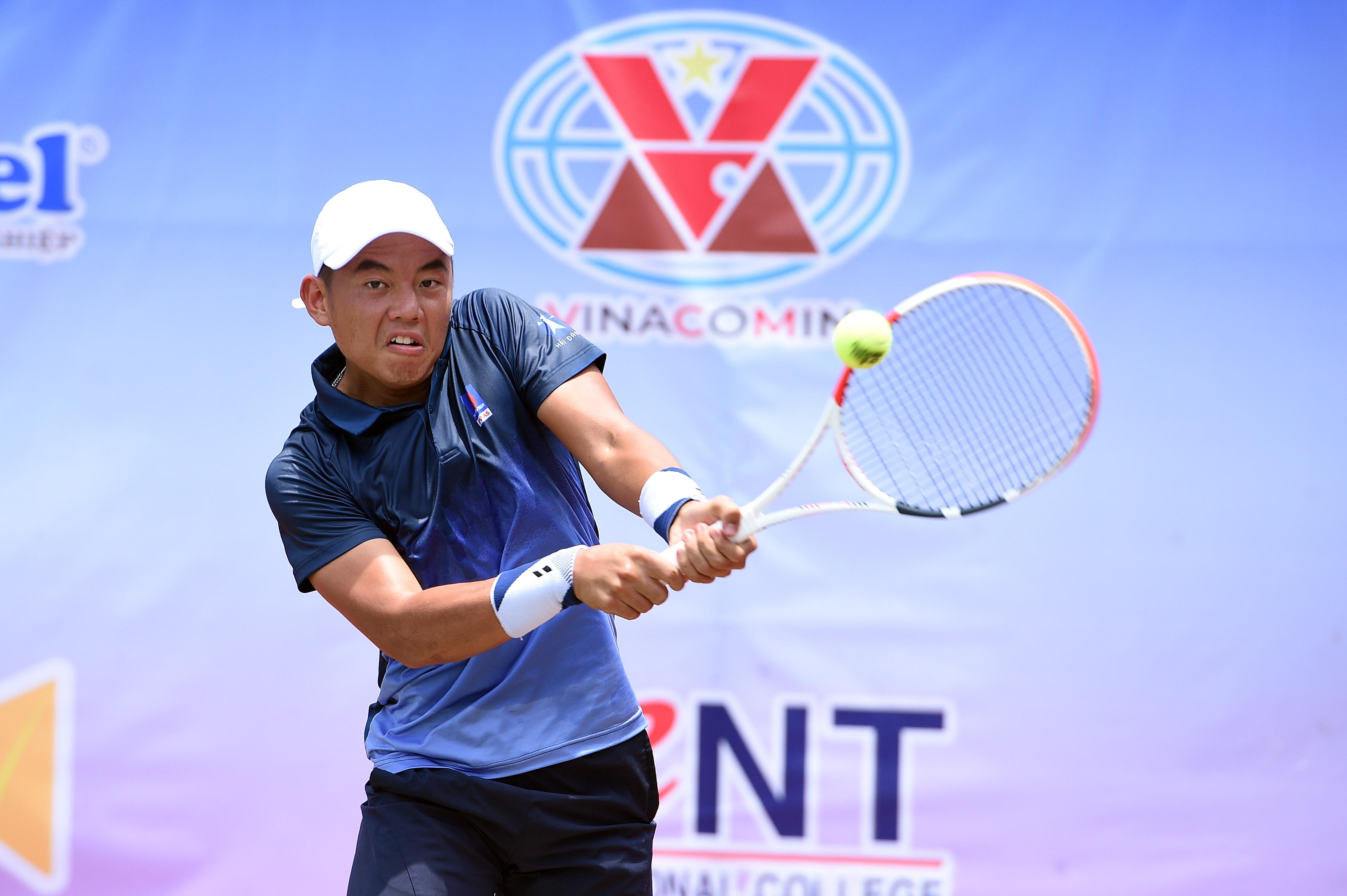 Hình ảnh: Giải quần vợt vô địch đồng đội Quốc gia 2021 kết thúc thành công tốt đẹp số 4